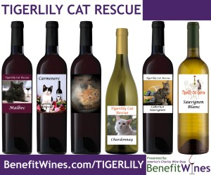 tigerlilly wine